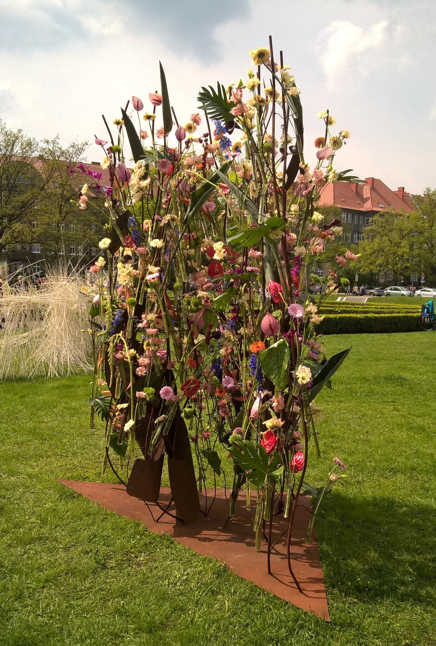 17.05.13 Kiermasz Ogrodniczy Pamiętajcie o ogrodach 4
