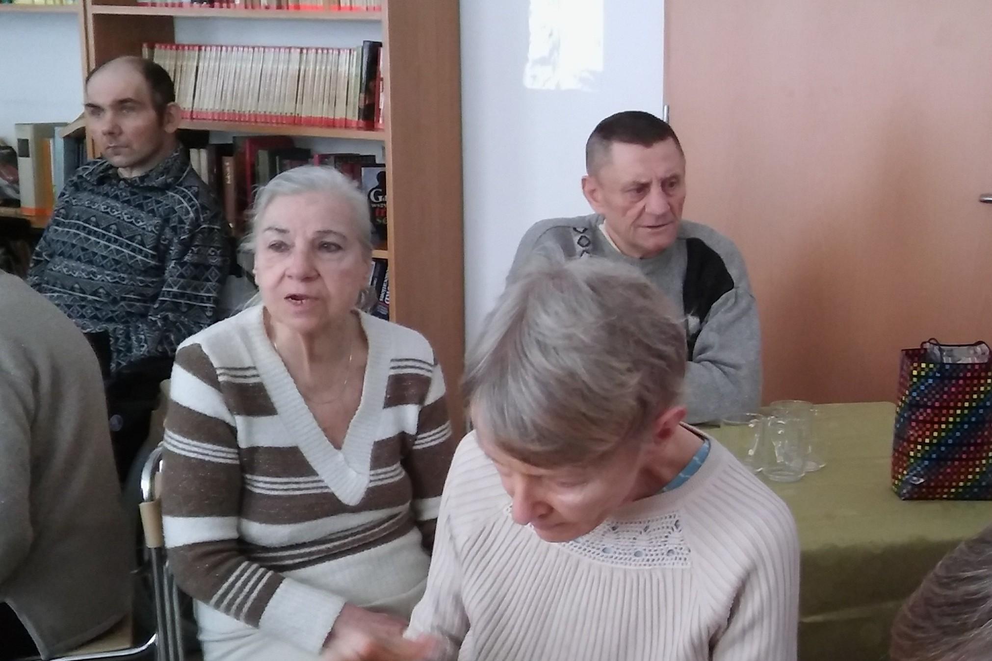 2017.02.09 Spotkanie urodzinowe mieszkańców 2