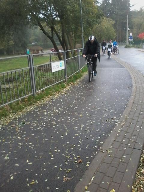 rajd rowerowy 2
