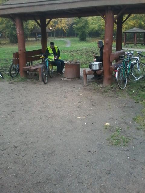 rajd rowerowy 9