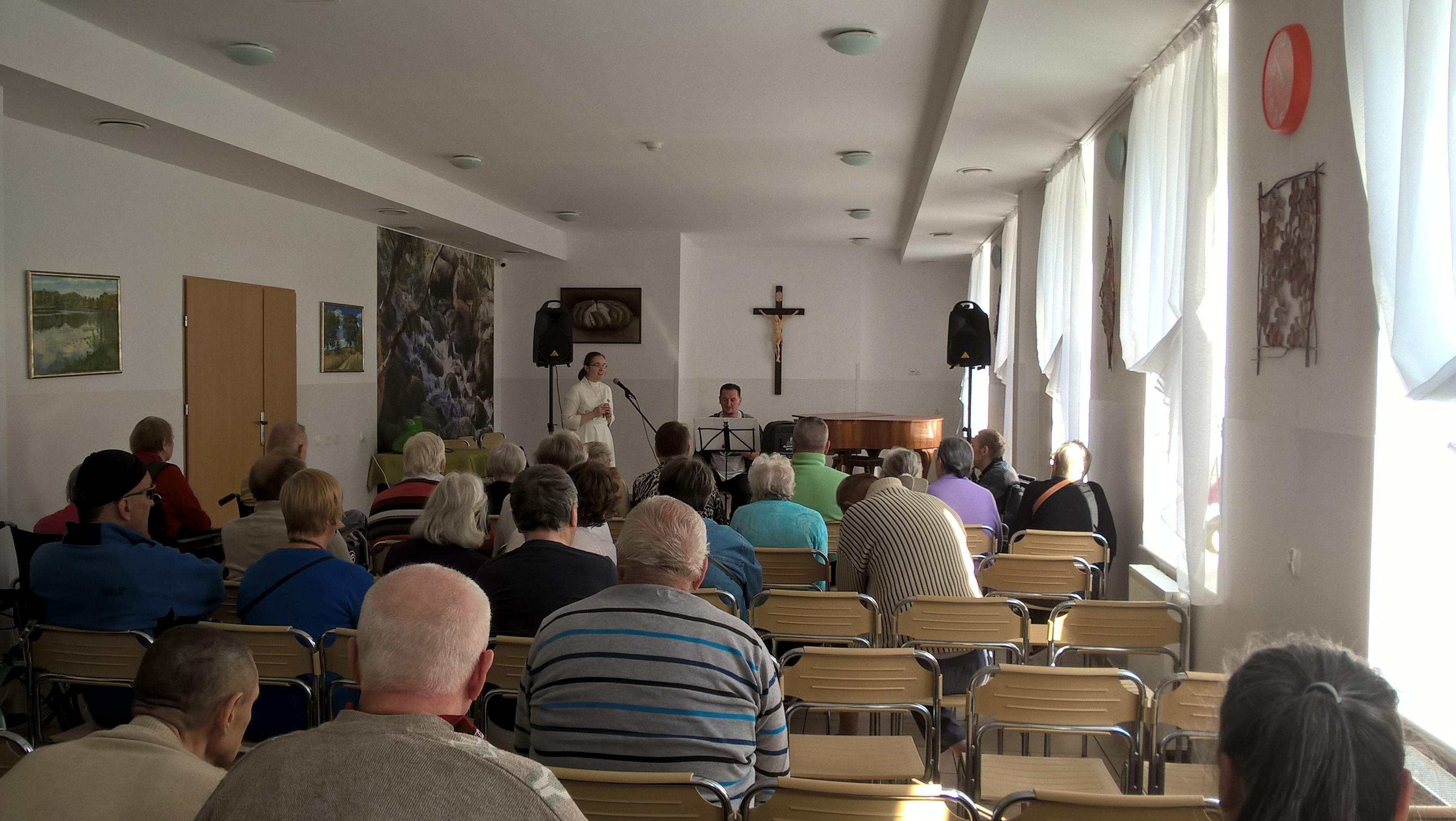 2017.09.22 - Koncert Sławomira Maleńczyka 1