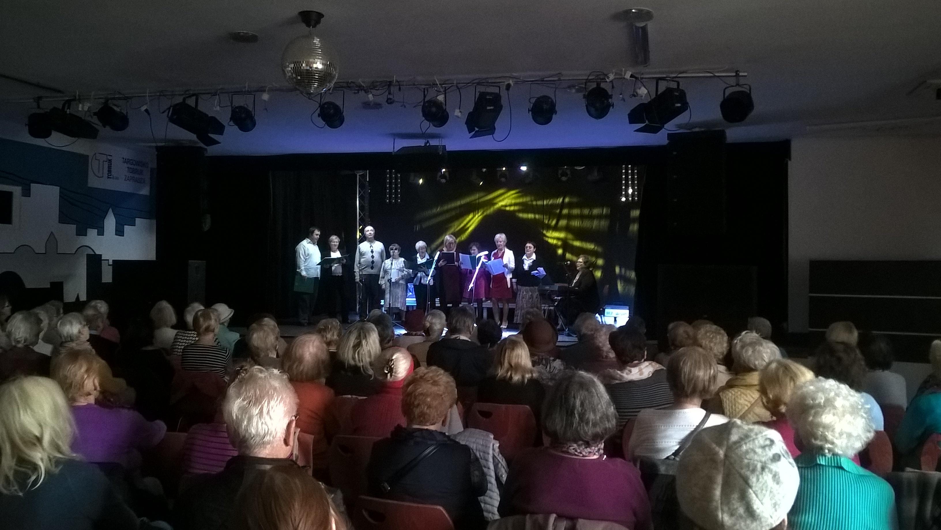 2017.10.10 - na koncercie w DK Słowianin 1