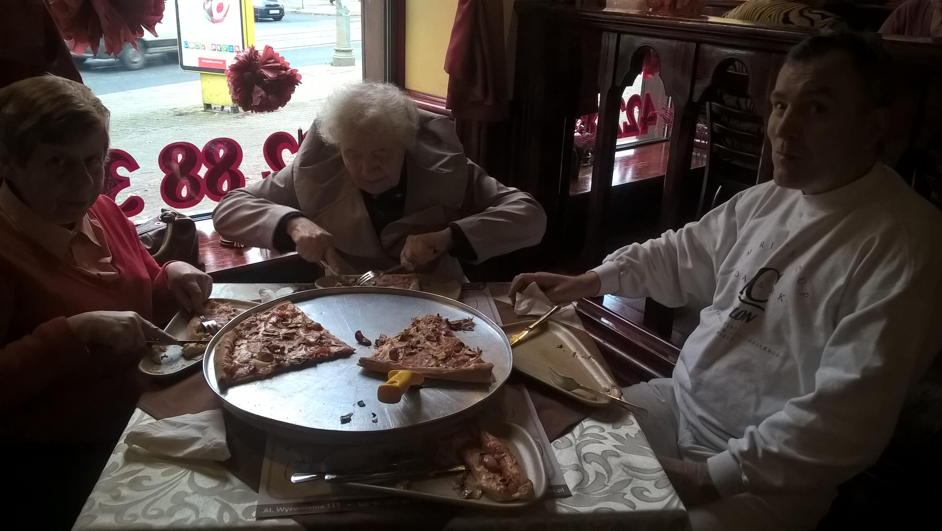 2017.11.15 - wyjście do pizzeri 1