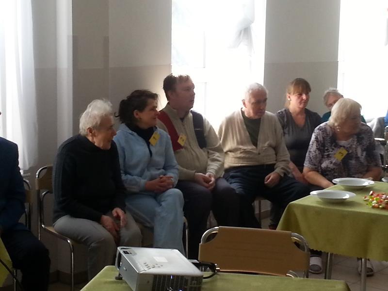 Dwudziestu Mieszkańców zmierzyło się w konkursie z wiedzy ogólnej - 2 z 20 (3)