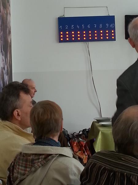 Dwudziestu Mieszkańców zmierzyło się w konkursie z wiedzy ogólnej - 2 z 20 (7)