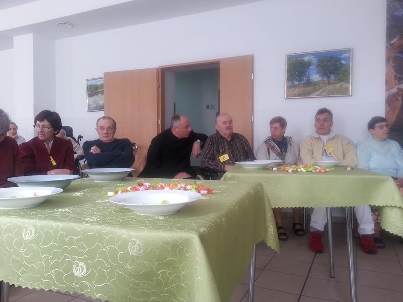Dwudziestu Mieszkańców zmierzyło się w konkursie z wiedzy ogólnej - 2 z 20 (8)