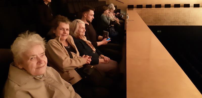 Miłośnicy muzyki poważnej podczas próby generalnej szczecińskich filharmoników (2)