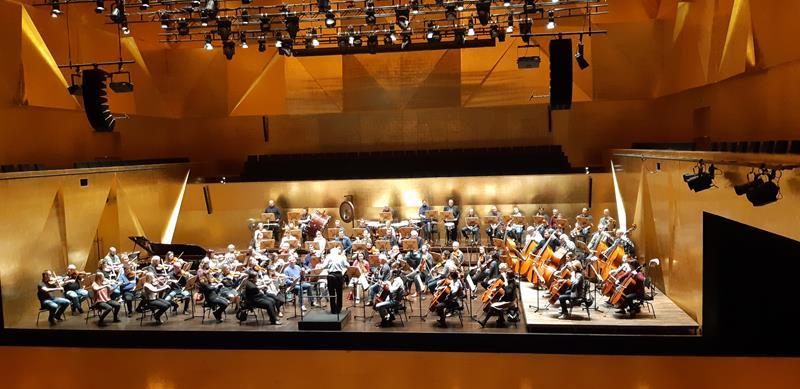 Miłośnicy muzyki poważnej podczas próby generalnej szczecińskich filharmoników (8)