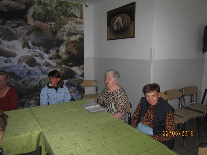 Urodziny mieszkańców
