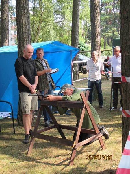 Delegacja Domu na Festiwalu Piosenki Żołnierskiej w Bornem Sulinowie (2)