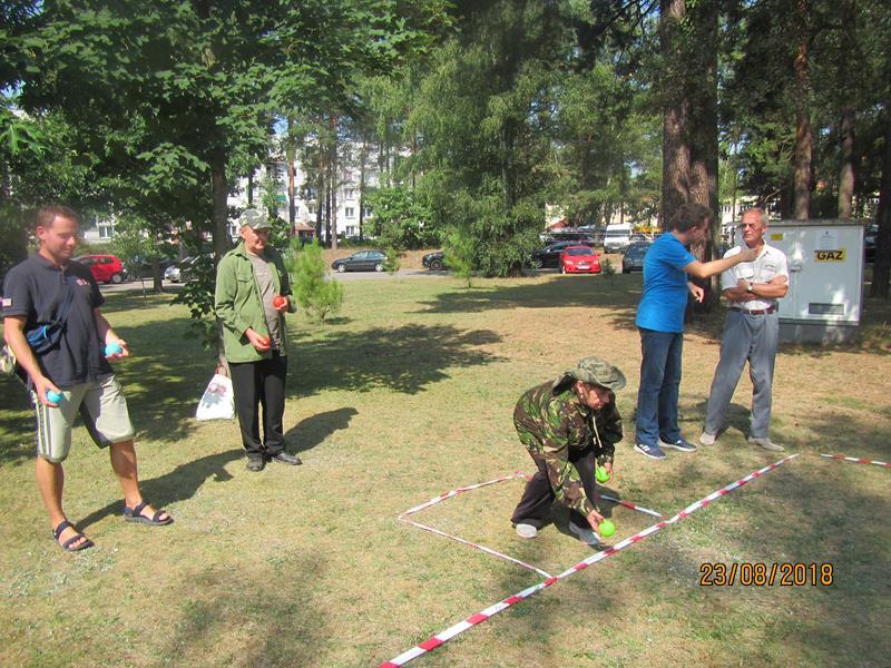 Delegacja Domu na Festiwalu Piosenki Żołnierskiej w Bornem Sulinowie (8)