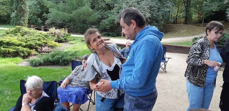 Integracyjny piknik z Mieszkańcami z DPS przy ul. Broniewskiego (20)