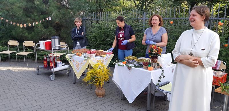 Mieszkańcy pożegnali lato w muzyczno-kulinarnej oprawie.  (4)