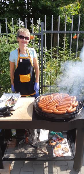 Mieszkańcy pożegnali lato w muzyczno-kulinarnej oprawie.  (56)