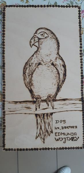 Wizyta Mieszkańców w pobliskiej Papugarni Carmen (2)