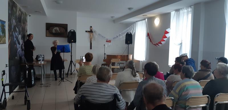 Koncert Jolanty Janas