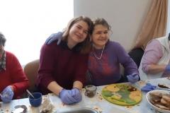 Dzień wolontariatu - wizyta młodzieży (13)