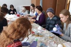 Dzień wolontariatu - wizyta młodzieży (5)