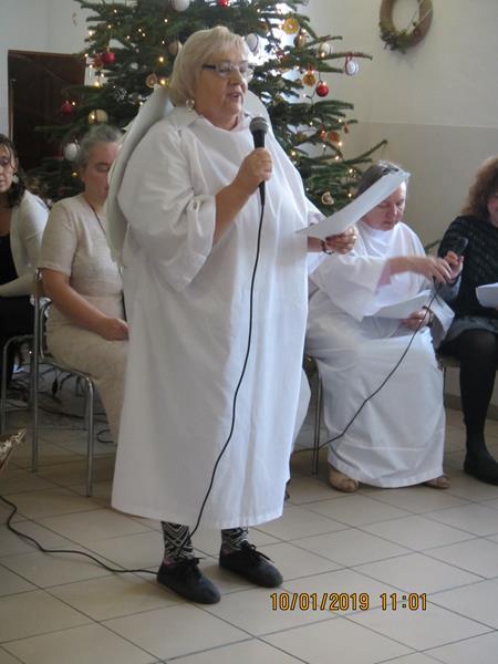 Premiera Jasełek z udziałem gości (36)