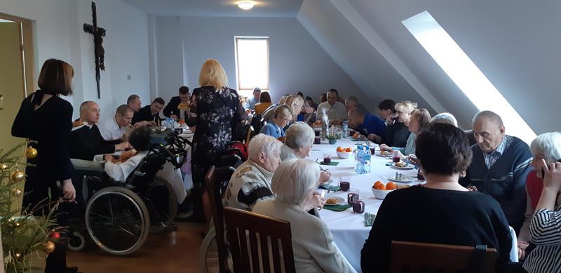Premiera Jasełek z udziałem gości (48)