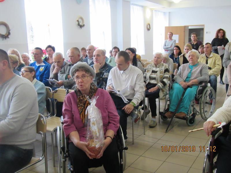 Premiera Jasełek z udziałem gości (50)