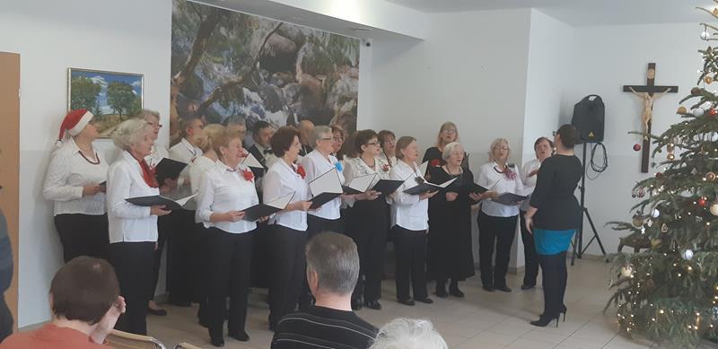 Koncert chóru seniorów (3)