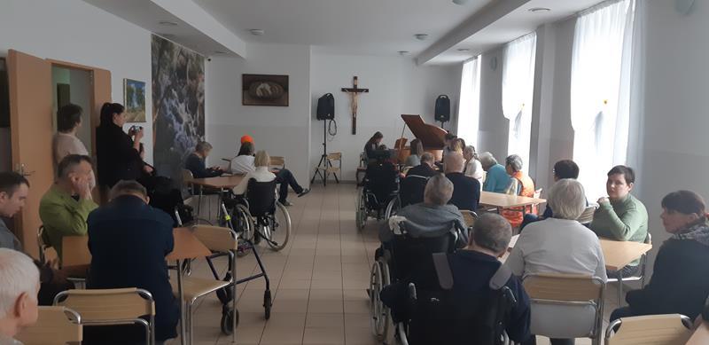 Spotkanie przy fortepianie