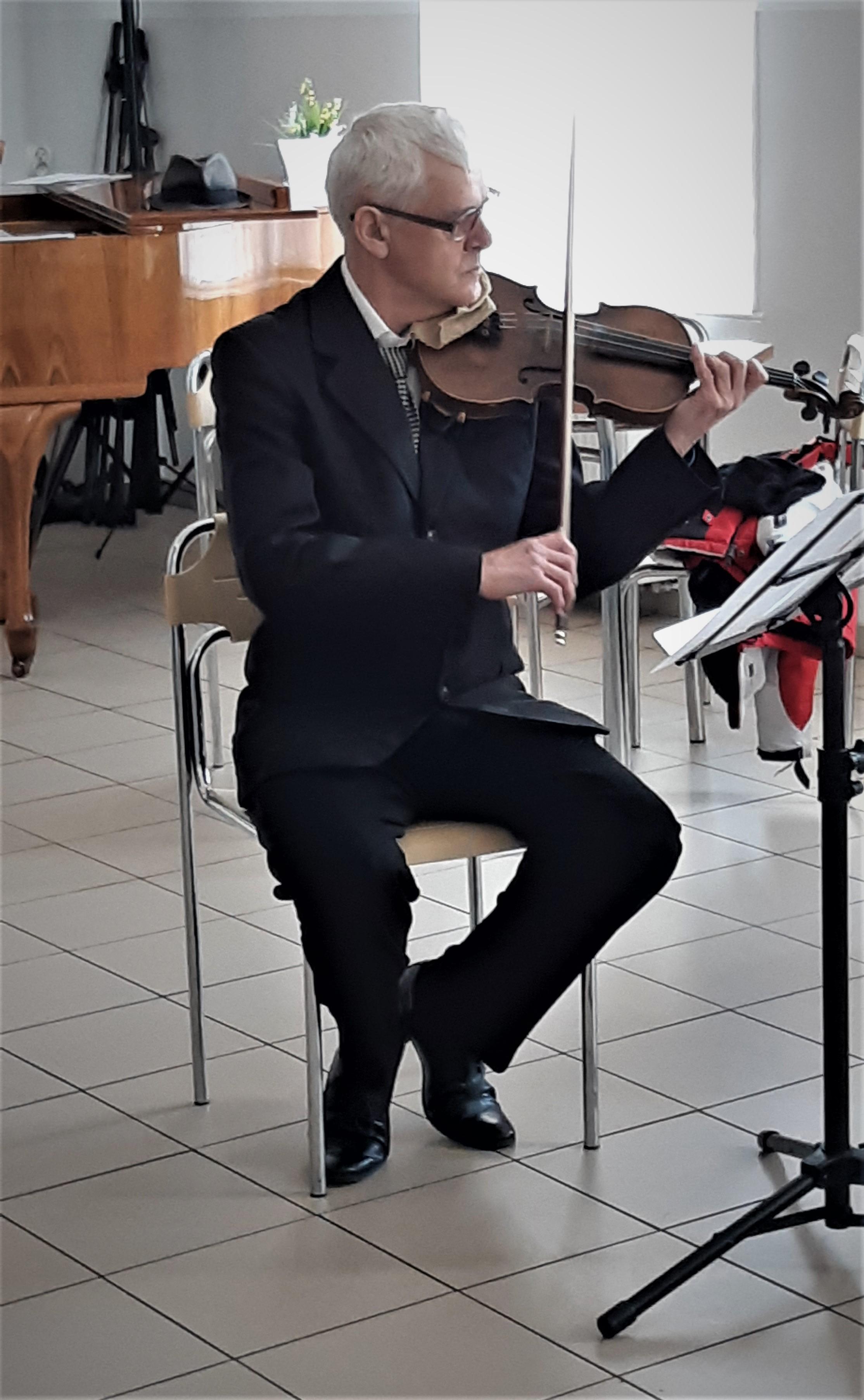 koncert P. Gackiego